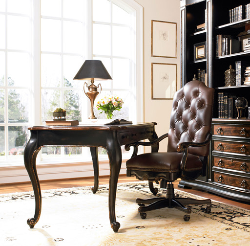 Hooker Furniture - Desk Chairs