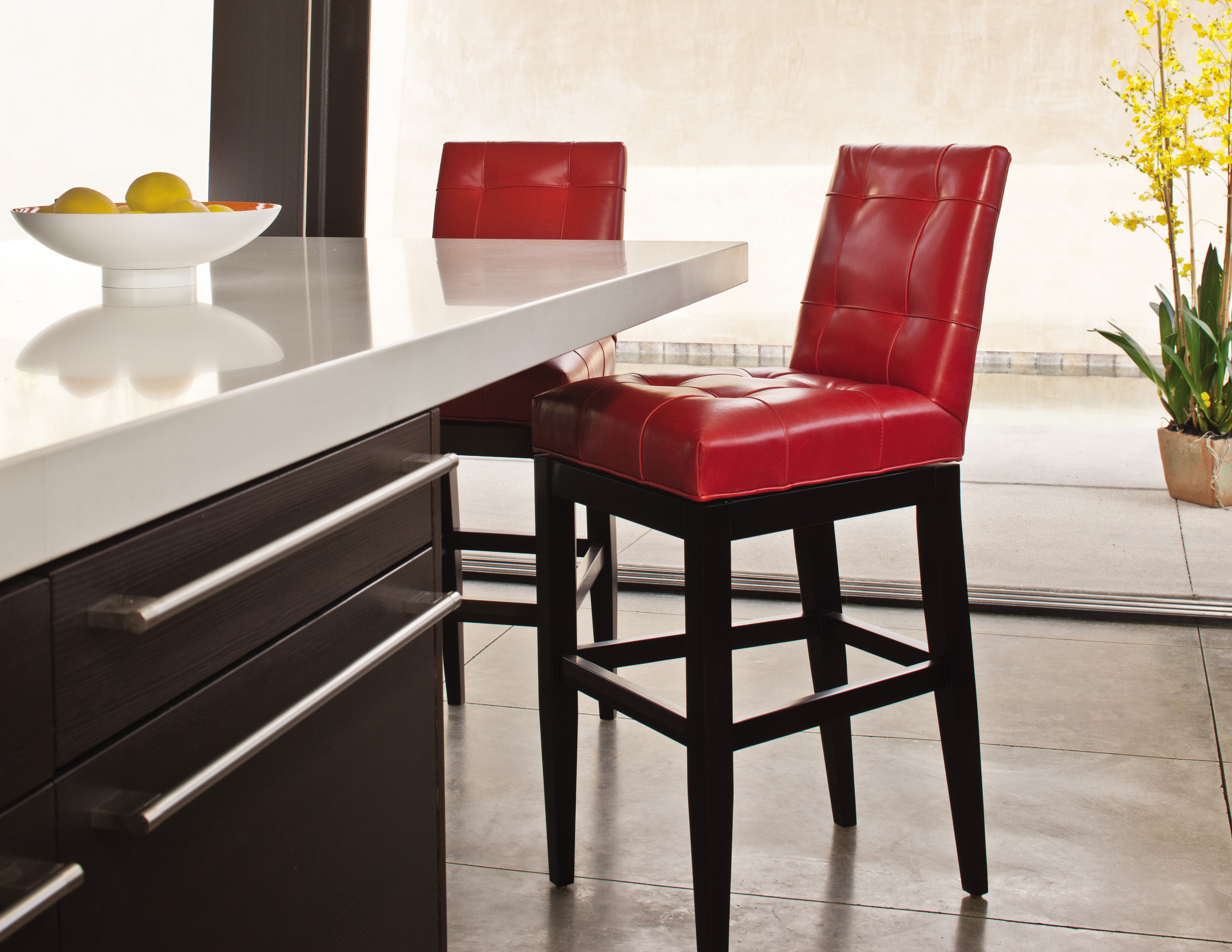 Jessica Charles Furniture - Bar Stools