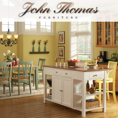 John Thomas Furniture Beautiful Rooms Furniture