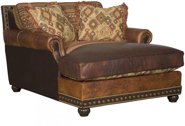 King Hickory Furniture - Julianna Chaise