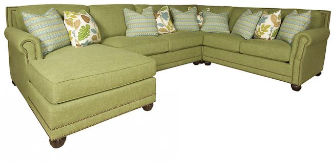 King Hickory Furniture - Julianna