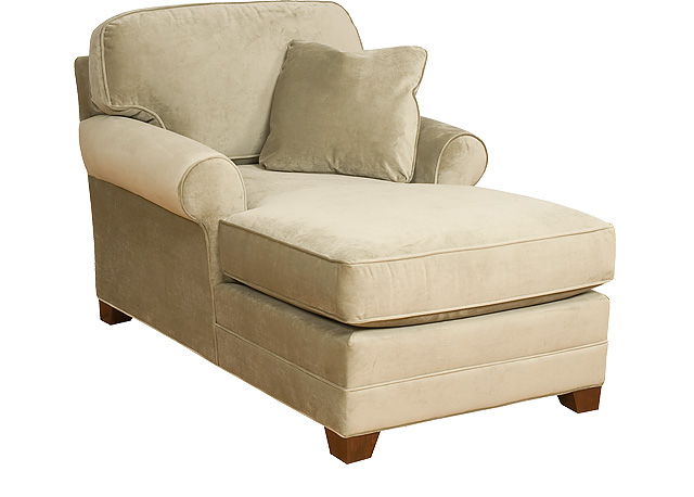 King Hickory Furniture - Bentley Chaise