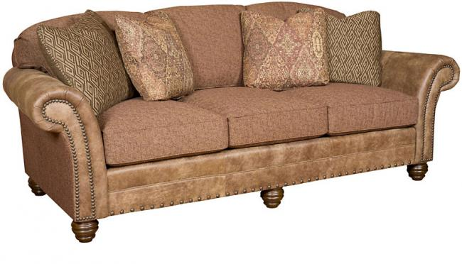 King Hickory Furniture - Katherine Sectional