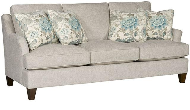King Hickory Furniture - Melrose Chaise