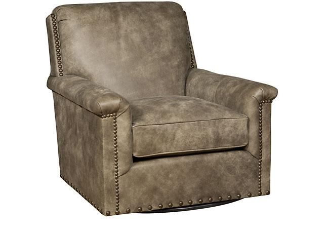 King Hickory Furniture - Michelle Swivel Chair