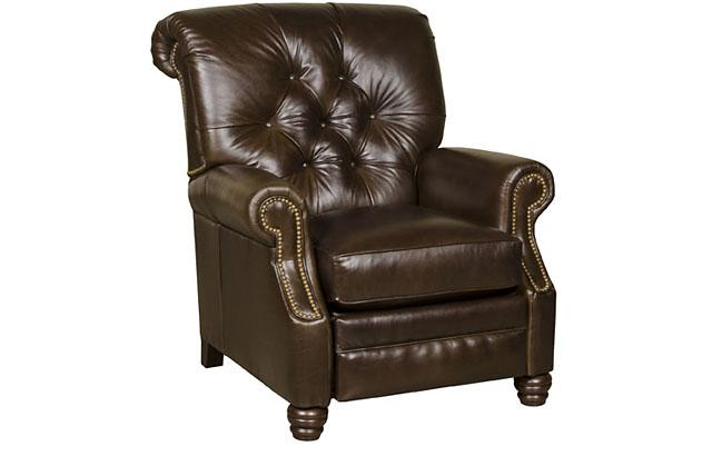 King Hickory Furniture - Monroe Recliner