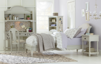L C Kids Furniture - Inspirations - Moring Mist