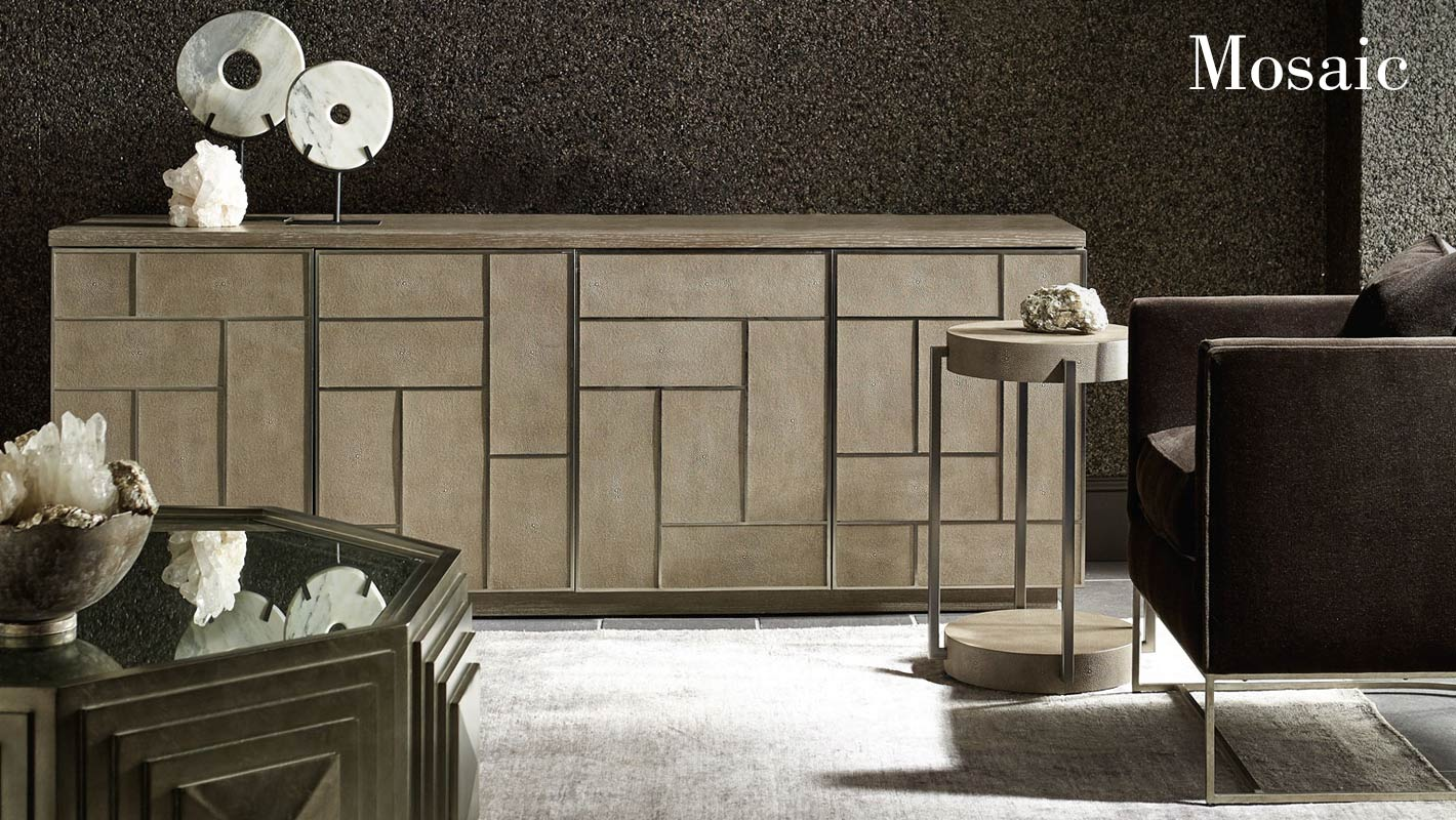 Bernhardt Furniture - Mosaic