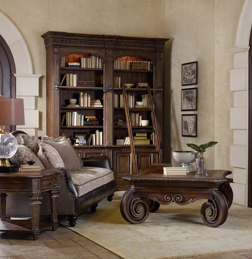 Hooker Furniture Home Office Inspiration Hooker Furniture  Bookcases Hooker Furniture  Bookcases Bookcases Decorating Inspiration