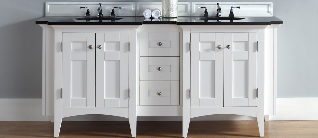 James Martin Furniture - North Hampton Collection