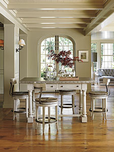 Lexington Furniture - Oyster Bay Collection