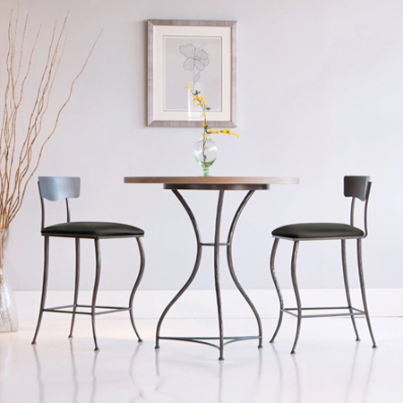 Charleston Forge Furniture - Dining Tables