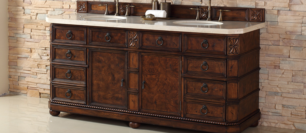 James Martin Furniture - Regent Collection