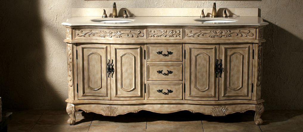 James Martin Furniture - Riviera Collection