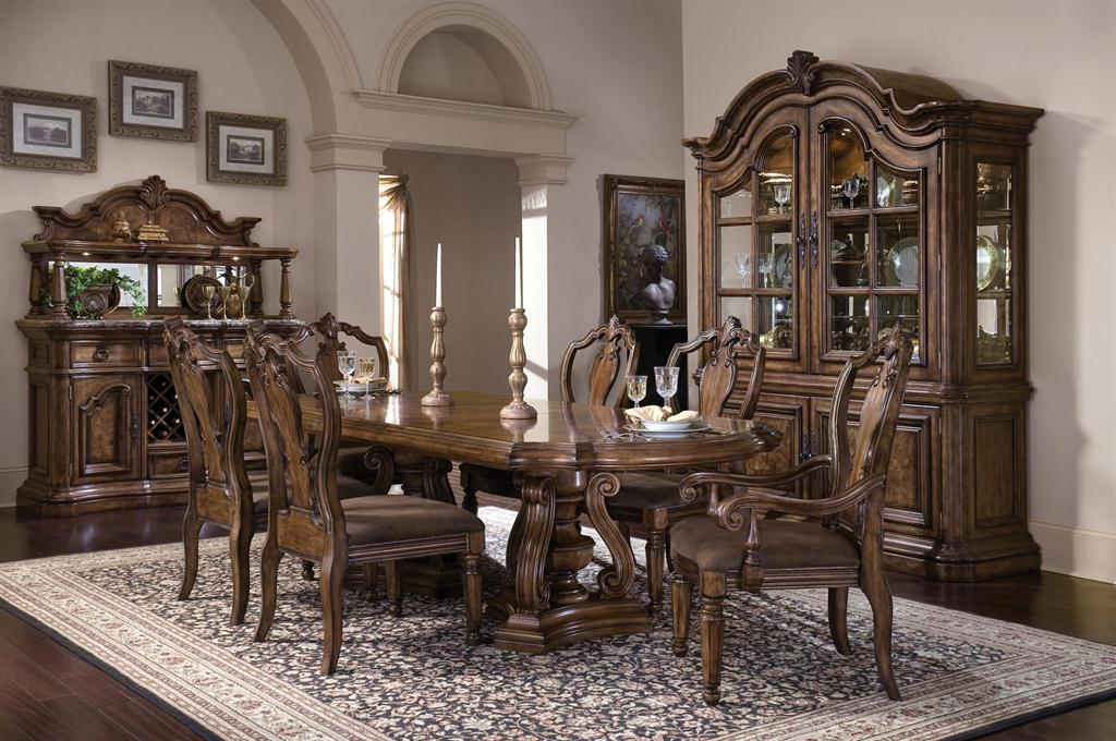 Pulaski Furniture - San Mateo Collection