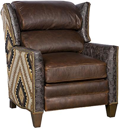 King Hickory Furniture - Santorini Swivel Chair