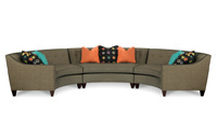 Paladin Furniture - Sectionals - Gallery