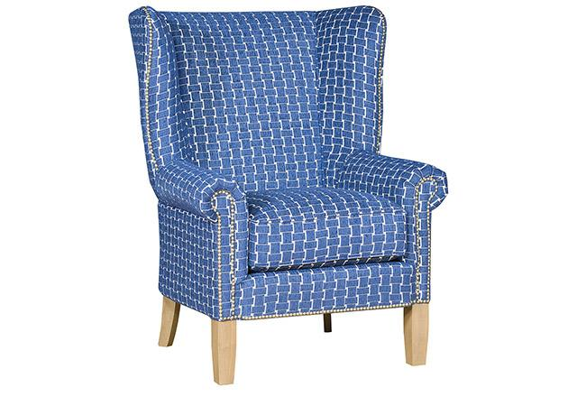 King Hickory Furniture - Sedge Field Chair