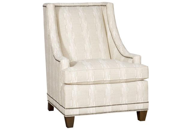 King Hickory Furniture - Springfield Chair