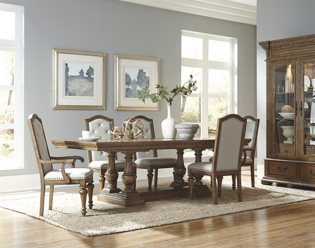 Pulaski Furniture Dining Room Collections Beautiful Rooms Furniture