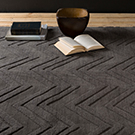 Surya Rugs - Black