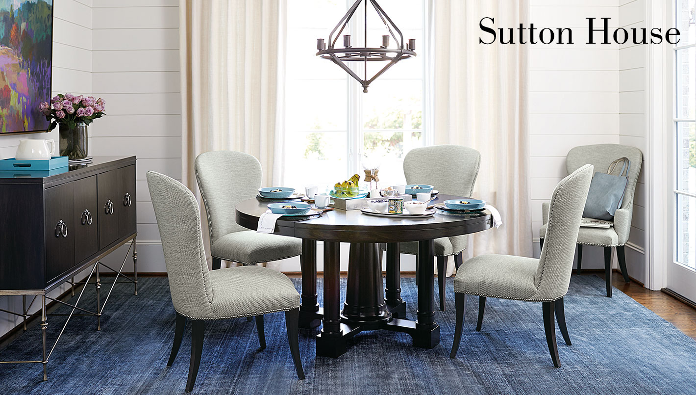 Bernhardt Furniture - Sutton