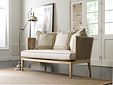 Taylor King Furniture Chaises & Settees