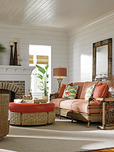 Lexington Furniture - Twin Palms Collection