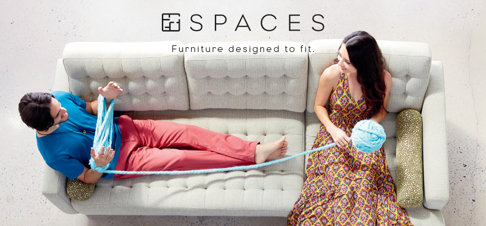 Universal Furniture - Spaces
