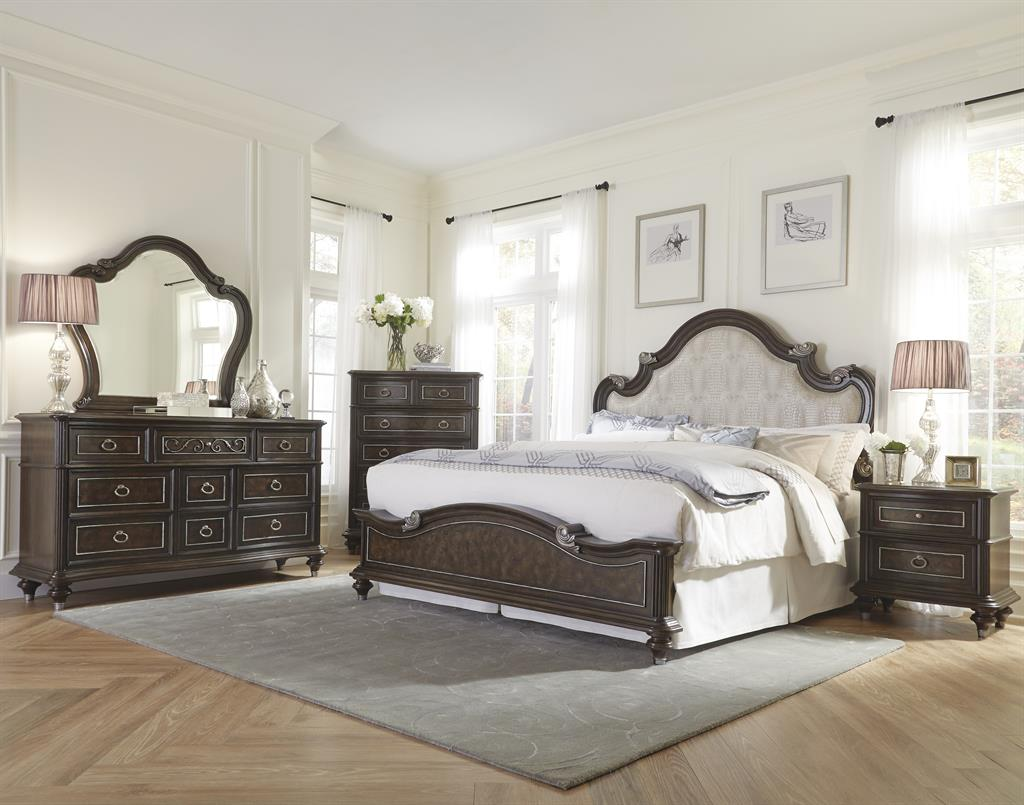 Samuel Lawrence - Bedroom   Beautiful Rooms Furniture