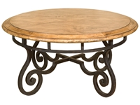 Vanguard Furniture Tables - Gallery