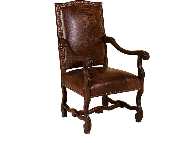 King Hickory Furniture - William Chair