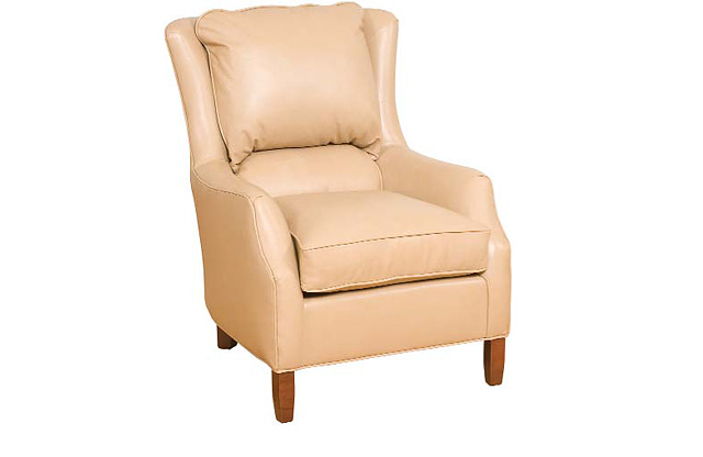 King Hickory Furniture - Writer Chair
