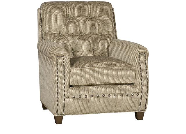 King Hickory Furniture - Wyatt Swivel Chair