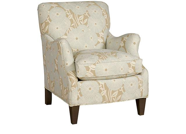 King Hickory Furniture - Yachtsman Chair