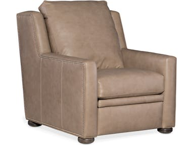 Bradington Young - Leather Recliner - 203-35 REVELIN