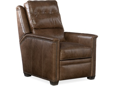 Bradington Young - Leather Recliner - 2053 ANSLEY