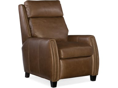 Bradington Young - Leather Recliner - 3018 - CHEYENNE