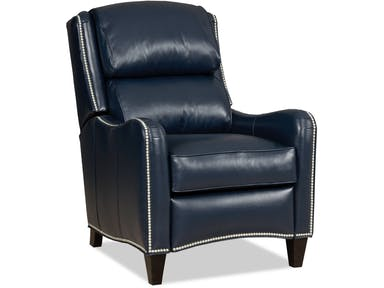 Bradington Young - Leather Recliner - 3076 - Henley