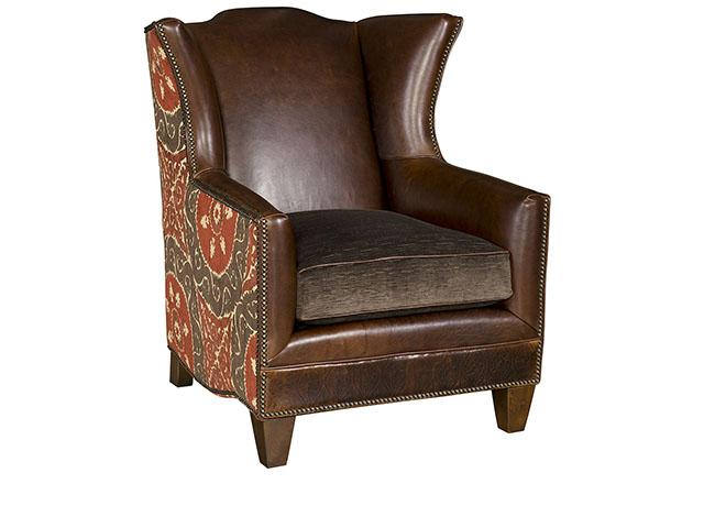 King Hickory Furniture - Athens Chair