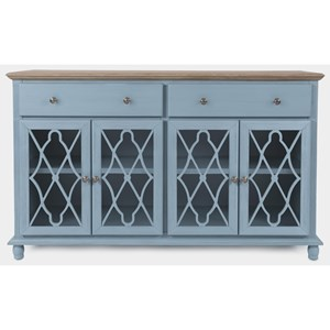 Jofran Furniture - Accent Chests