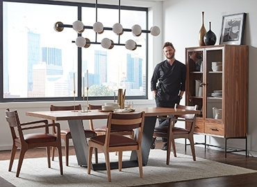 A.R.T. Furniture - BOBBY BERK