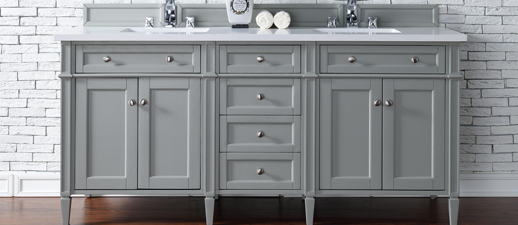 James Martin Furniture - Brittany Collection