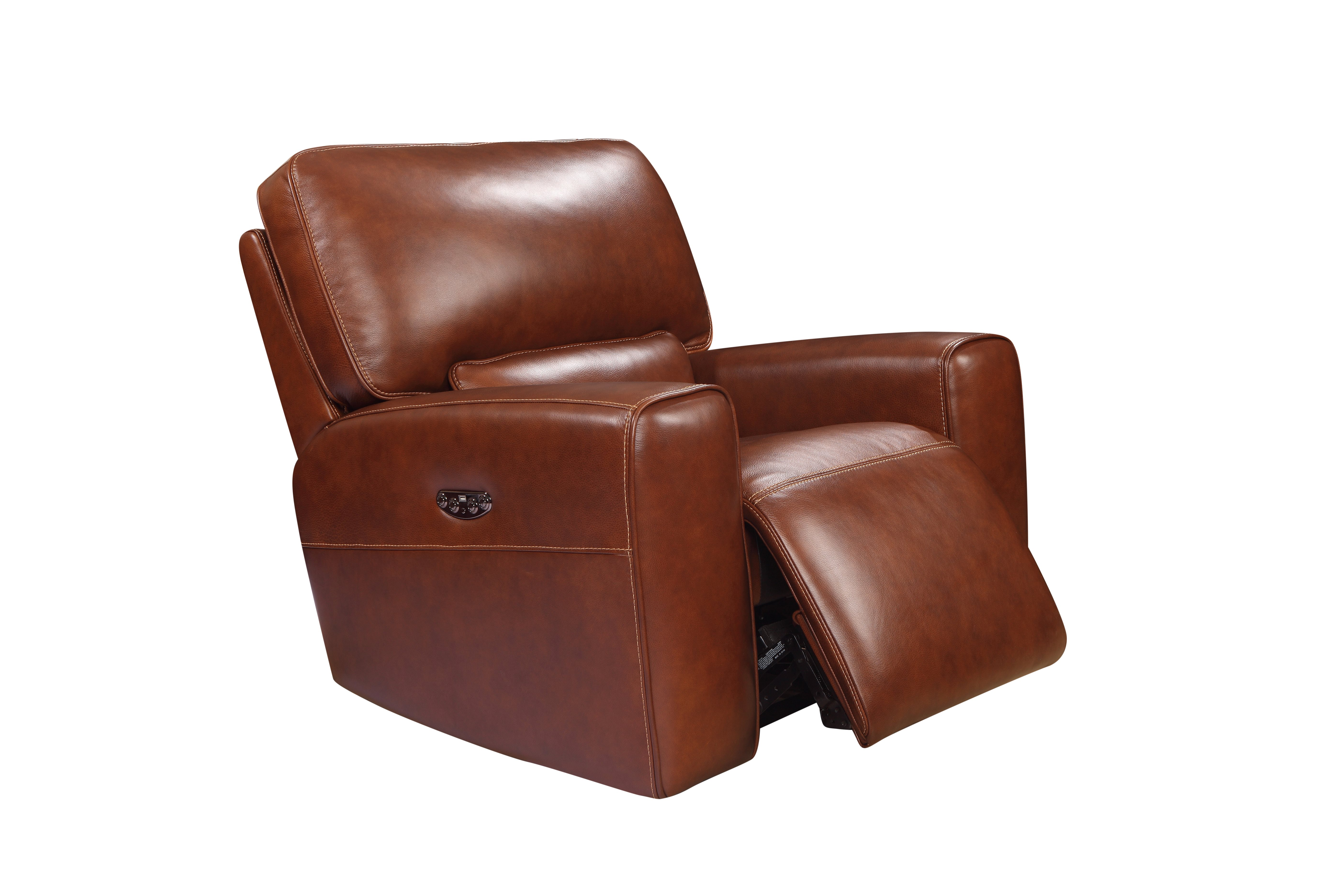 Leather Italia - Broadway Recliner