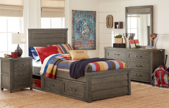 L C Kids Furniture - Bunkhouse