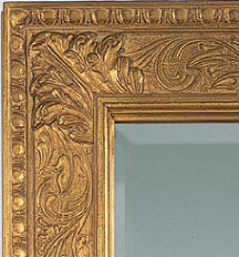 Carvers Guild Mirrors - Online Only - Gallery