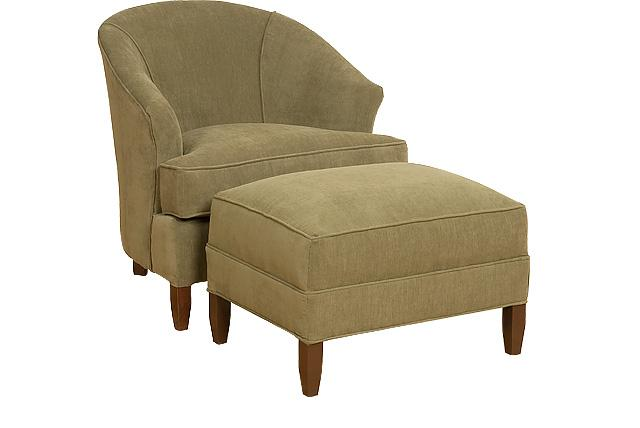 King Hickory Furniture - Cassandra