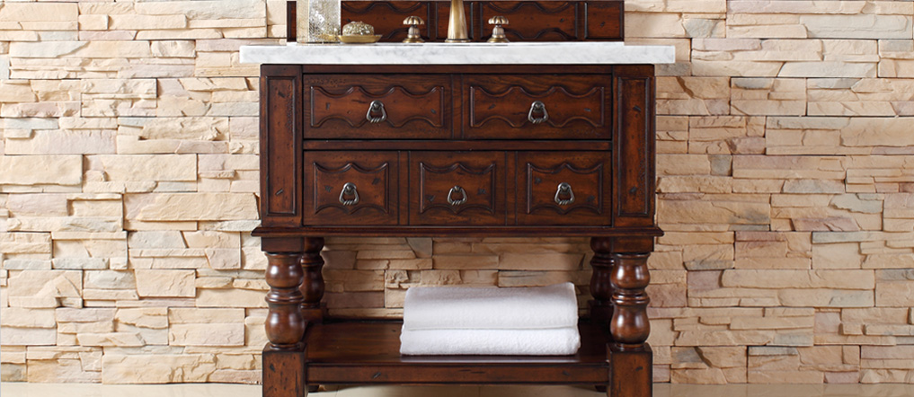James Martin Furniture - Castilian Collection