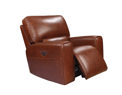 Leather Italia - Recliners