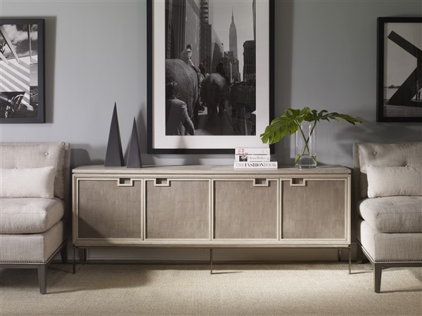 Vangaurd Furniture - Console Tables